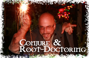 conjure-and-root-doctoring